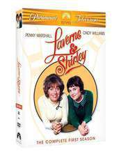 Movie Laverne & Shirley