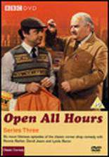 Movie Open All Hours