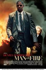 Movie Man on Fire