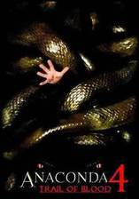 Movie Anacondas: Trail of Blood
