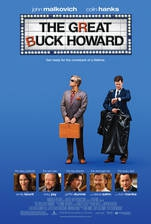 Movie The Great Buck Howard