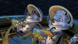 Space Dogs 3D