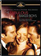 Movie The Fabulous Baker Boys
