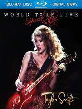 Movie Taylor Swift: Speak Now World Tour Live