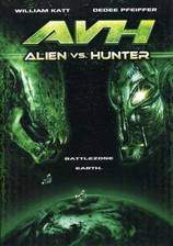 Movie AVH: Alien vs. Hunter