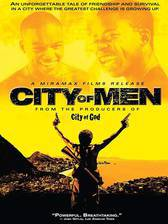 Movie City of Men