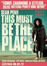 Movie This Must Be the Place