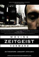Movie Zeitgeist: Moving Forward