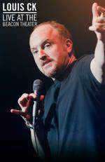 Movie Louis C.K.: Live at the Beacon Theatre