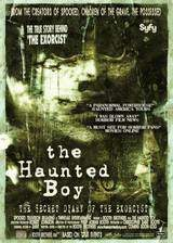 Movie The Haunted Boy: The Secret Diary of the Exorcist