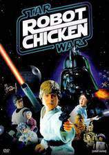 Movie Robot Chicken: Star Wars