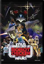 Movie Robot Chicken: Star Wars Episode II