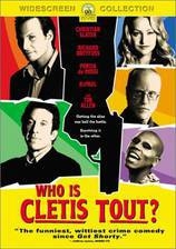 Movie Who Is Cletis Tout?
