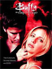 Movie Buffy the Vampire Slayer