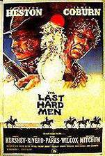 Movie The Last Hard Men