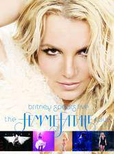 Movie Britney Spears Live: The Femme Fatale Tour