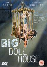 Movie The Big Doll House