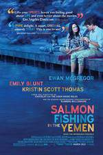 Movie Salmon Fishing in the Yemen
