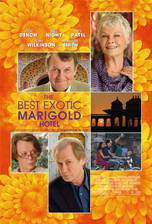 Movie The Best Exotic Marigold Hotel