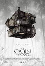 Movie The Cabin in the Woods