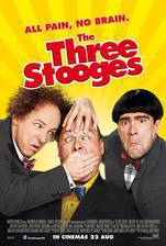 Movie The Three Stooges