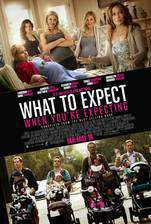 Movie What to Expect When You're Expecting