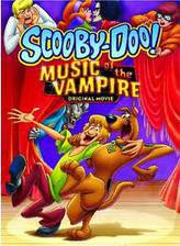 Movie Scooby Doo! Music of the Vampire