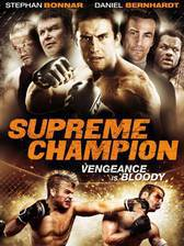 Movie Supreme Champion