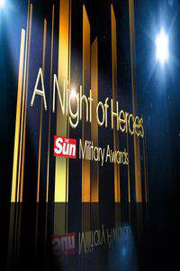 A Night of Heroes: The Sun Military Awards