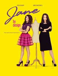 Jane by Design