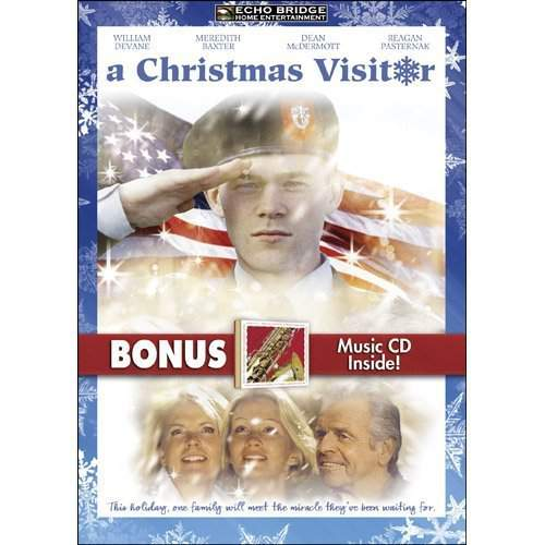 a christmas visitor full movie online