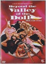 Movie Beyond the Valley of the Dolls