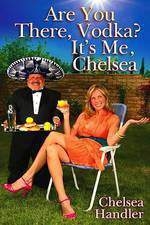Movie Are You There, Chelsea?