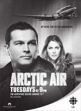 Movie Arctic Air