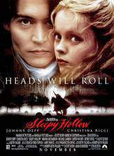 Movie Sleepy Hollow