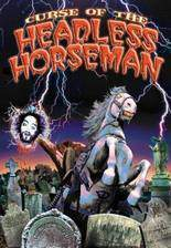 Movie Curse of the Headless Horseman