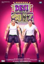 Movie Desi Boyz