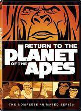 Movie Return to the Planet of the Apes