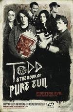 Movie Todd and the Book of Pure Evil