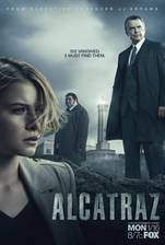 Movie Alcatraz