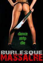 Movie Burlesque Massacre