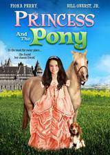Movie Princess and the Pony