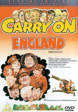 Movie Carry on England