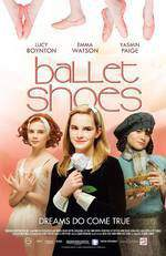 Movie Ballet Shoes