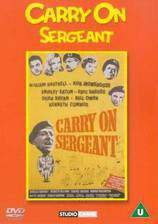 Movie Carry on Sergeant