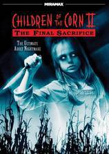 Movie Children of the Corn II: The Final Sacrifice