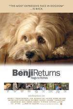 Movie Benji: Off the Leash!