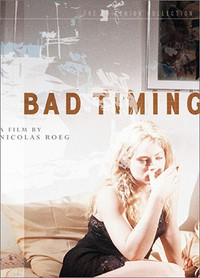 Bad Timing: A Sensual Obsession