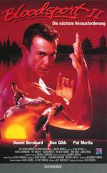 Movie Bloodsport 2