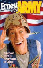Movie Ernest in the Army